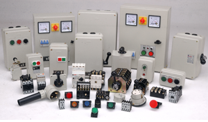 Apex Electrical products